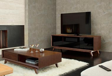 Living Room storange, TV and entertainment cases