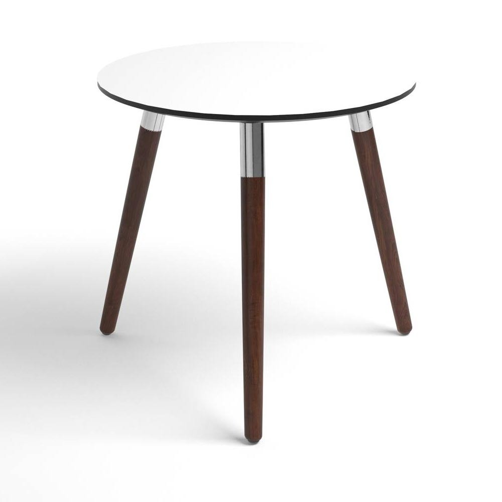 Stressless Style Round Side Table