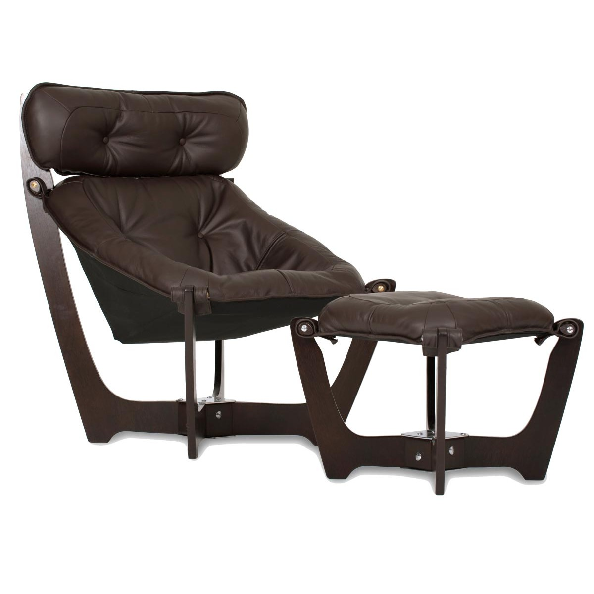 Img Luna Leather High Back Chair From 717 75 By Img