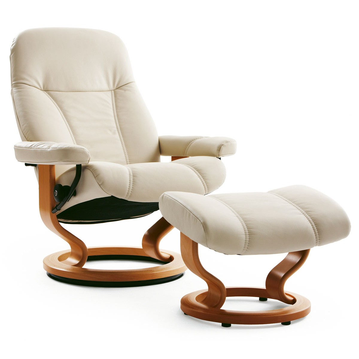 500 Off Signature And Legcomfort Recliners Or Free Accessory With All Stressless Sofas