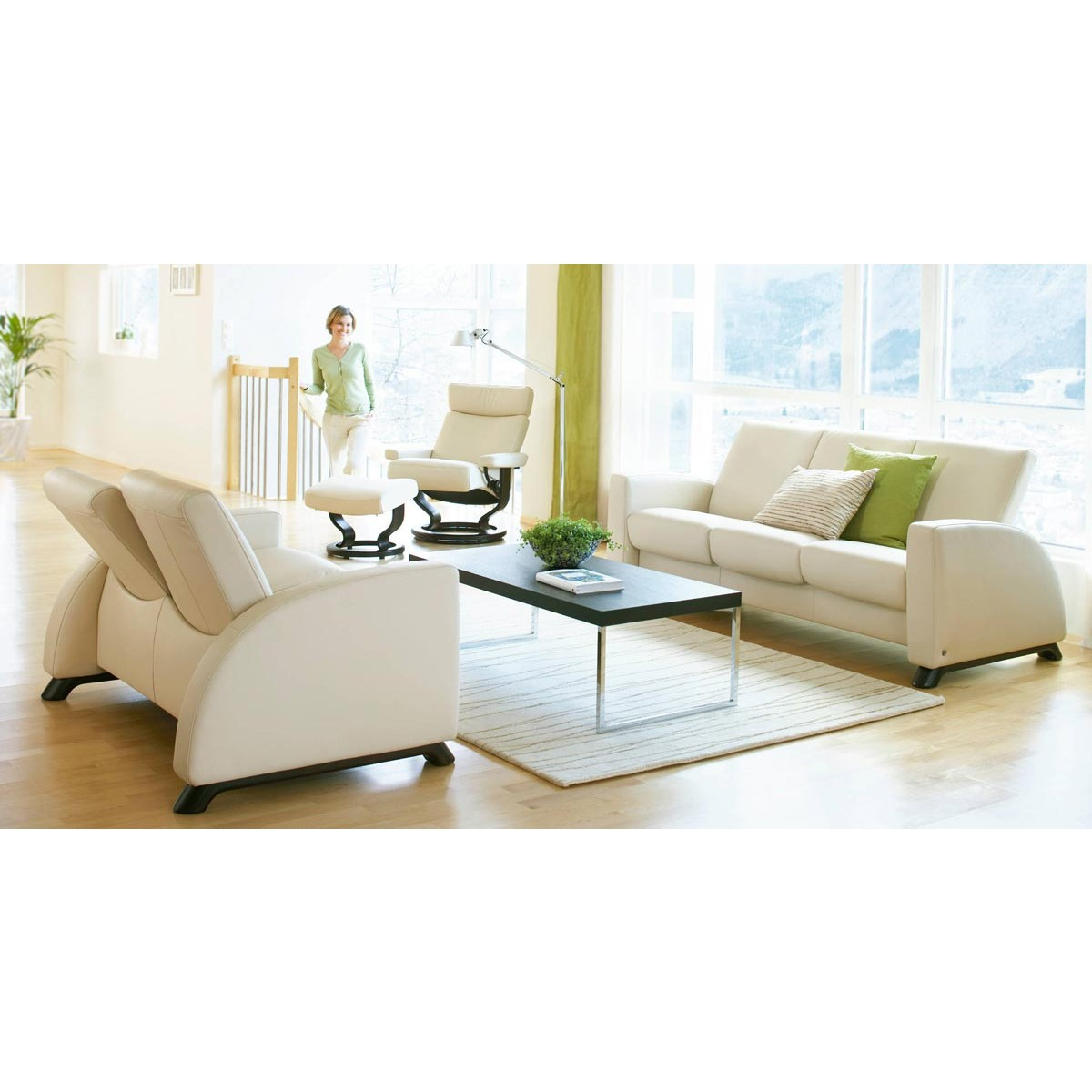 Stressless Arion Low Back Chair From 2