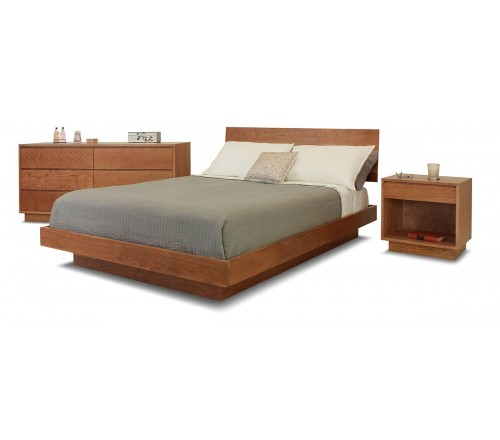 Lyndon Brattleboro Bedroom Set