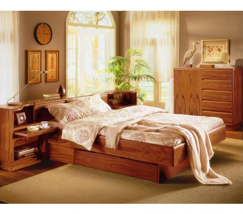 Mobican Prestigia Bedroom Set