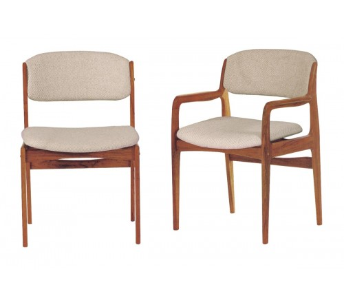 Sun Dining Side Chair BL 956