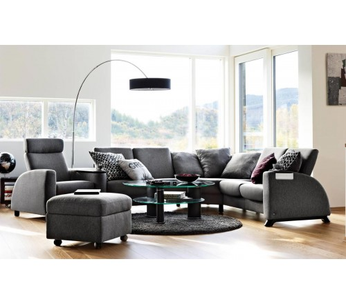 Stressless Arion Low Back Chair From 2 395 00 By