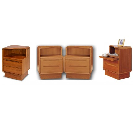 Sun 8100 Nightstands Left And Right Options